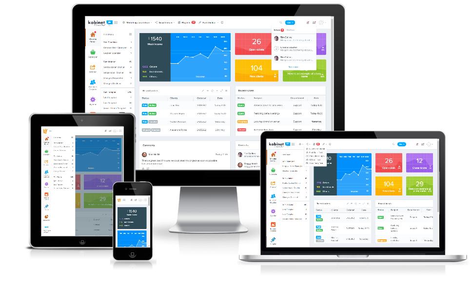 E-ticaret için gereken sistem bilgileri