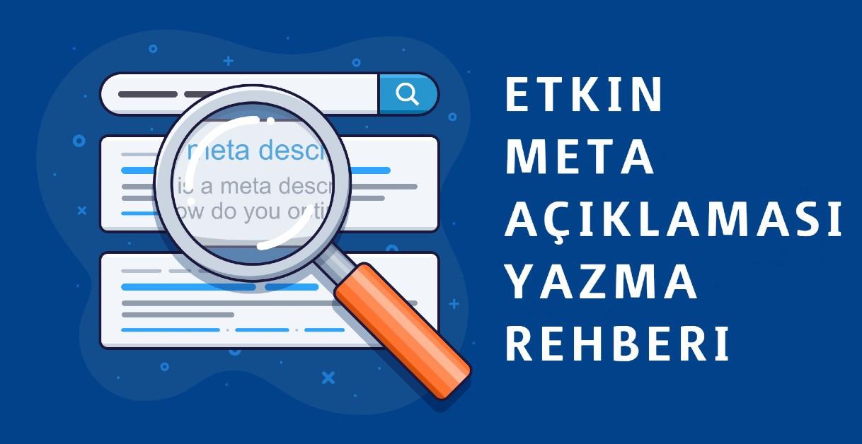 Hatasız, Etkin Meta Açıklaması Nasıl Yazılır?